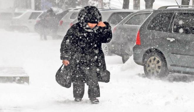VEŞTI PROASTE DE LA METEOROLOGI! Un val de GER POLAR loveşte Europa. Cum se va schimba vremea în România - 800x015105831775d74a93c-1510643945.jpg
