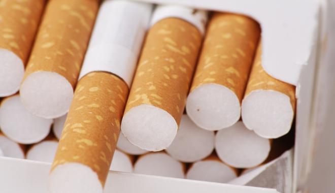 Foto: Producătorii de ţigări vor retrage milioane de pachete de pe piaţă