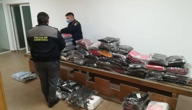 Bunuri susceptibile a fi contrafăcute, confiscate de poliţiştii de frontieră - 8233eead9af143e7b5bbe27960e4ffd1-1608379207.jpg