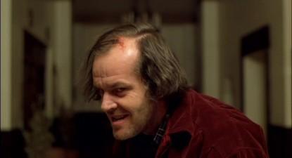 """Foto: """"The Shining"""", de Stanley Kubrick, cel mai terifiant film din istorie"""
