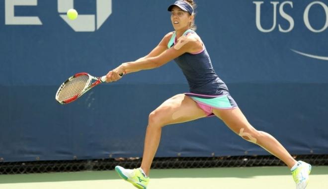 Foto: Mihaela Buzărnescu a pierdut finala turneului ITF de la Tokyo