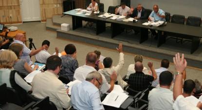 Foto: CJC vrea să se asocieze cu bulgarii împotriva ţânţarilor