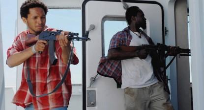 Foto: Navigatorii vor boicota traficul maritim prin apele controlate de piraţi