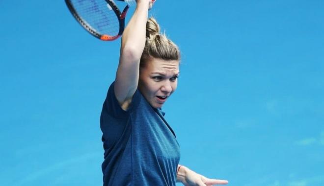 Foto: Cu cine va juca nr.1 WTA în turul 2 la Australian Open. Adversară foartea grea