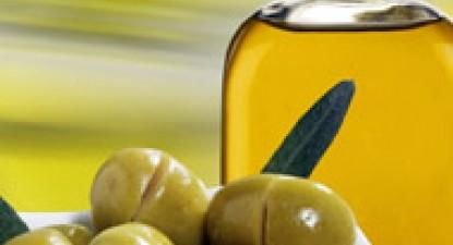 Foto: Uleiul de măsline - uleiul frumuseţii