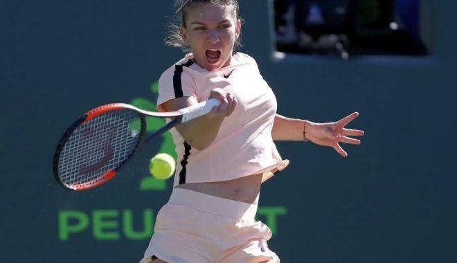 Foto: Simona Halep, în semifinalele turneului de la Roland Garros!