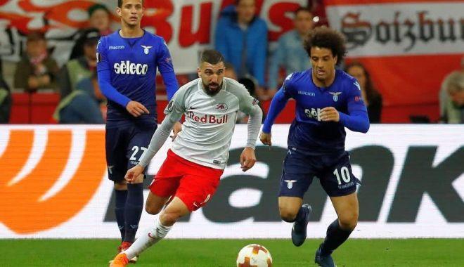 Foto: DUEL ŞOC în semifinalele Europa League! S-au tras la sorţi semifinalele