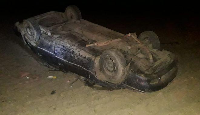 GALERIE FOTO / ACCIDENT TERIBIL în județul Constanța! Au fost răniți TREI COPII! - 8b85f9d0247549208ab3f982a574dfff-1571254631.jpg