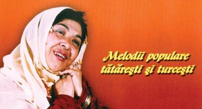 """Kadriye Nurmambet """"pledează"""", din nou, pentru """"Melodii populare tătăreşti şi turceşti"""" - 8d8298cd3b11abb387c24a80d0d724a2.jpg"""