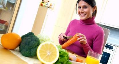 Foto: Alimentele care au declarat război cancerului nu trebuie să lipsească din meniu