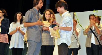"""Foto: Festivalul de Teatru """"Amfora"""" şi-a desemnat câştigătorii"""