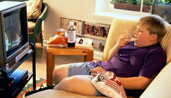 Foto: Ce suferinţe aduce copiilor obezitatea