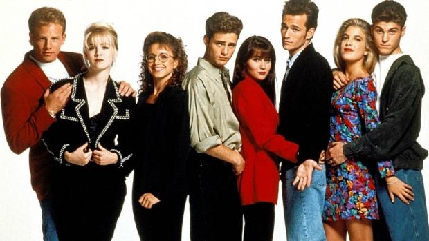 """Foto: Un alt actor al serialului """"Beverly Hills, 90210"""" a murit, la doar câteva zile după decesul lui Luke Perry"""