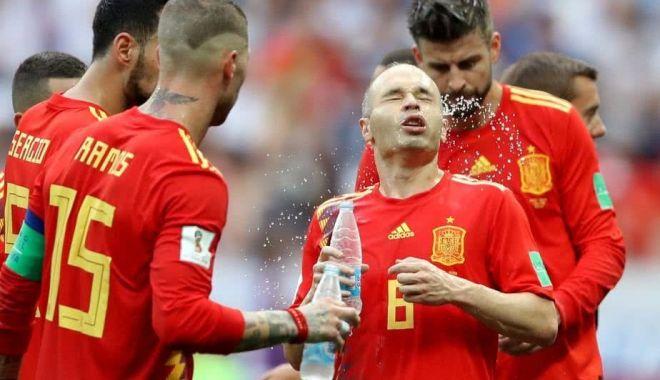 Foto: Program meciuri vineri, 6 iulie, Cupa Mondială 2018