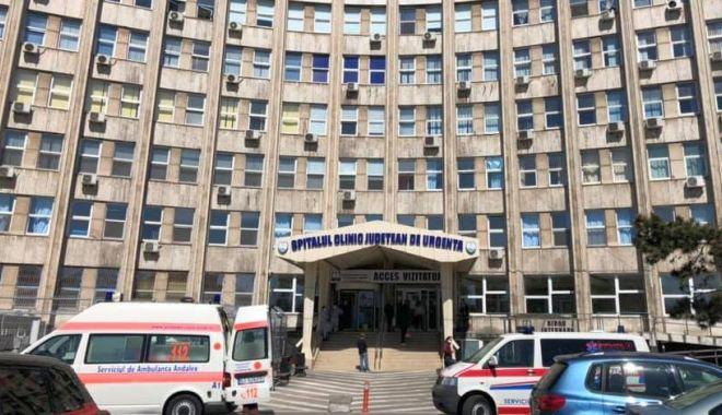 Aparatură medicală în valoare de 200.000 de euro, donată Spitalului Județean.