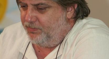Foto: Cristian Zgabercea nu mai e director al Direcţiei de Cultură din cadrul Consiliului Judeţean