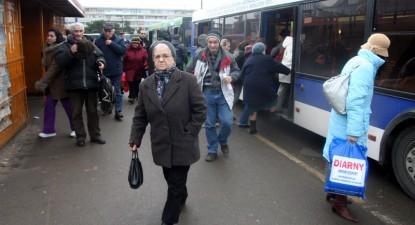 Foto: Legitimaţiile de călătorie pentru foştii deţinuţi, motiv de control la Pensii