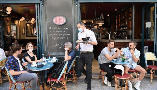 Foto: Premierul despre deschiderea restaurantelor: Este foarte greu să mai iei o decizie când crește numărul de cazuri