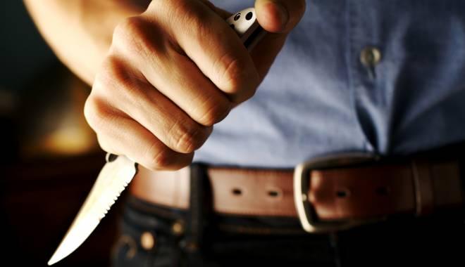 Bătaie în Penitenciarul Poarta Albă. Deținut înjunghiat în gât - 9636-1445463466.jpg