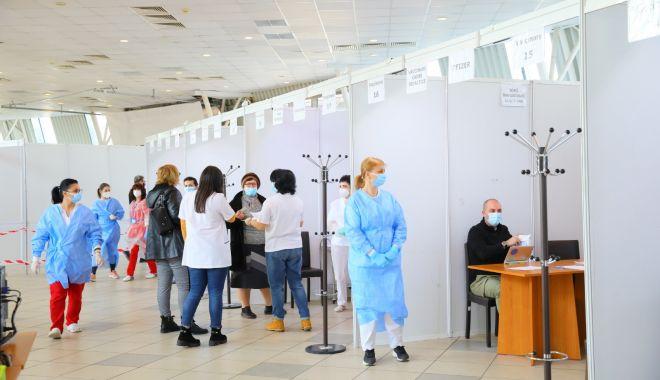 """Maraton de vaccinare, organizat de Universitatea """"Ovidius"""" - 96baf7216a7e4b4d84386265c5c3bddc-1620735156.jpg"""
