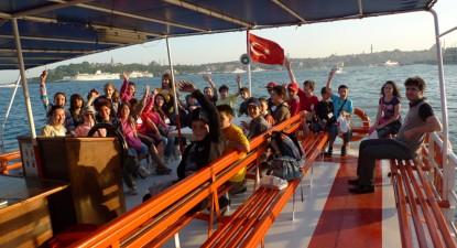 Foto: Premiu: o excursie la Istanbul