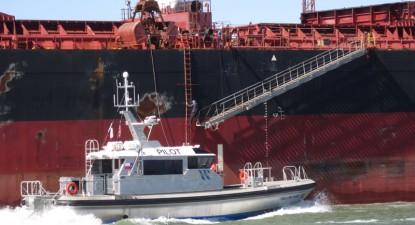 Pilotajul şi remorcajul din portul Constanţa se îndreaptă spre faliment