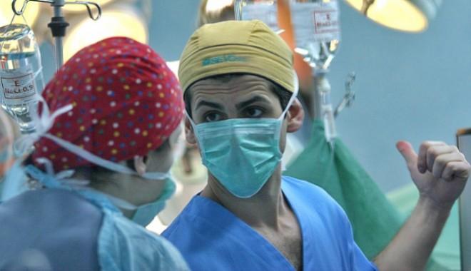Foto: Premieră la rezidenţiat! Aproape 500 de posturi sunt disponibile în clinici universitare şi spitale