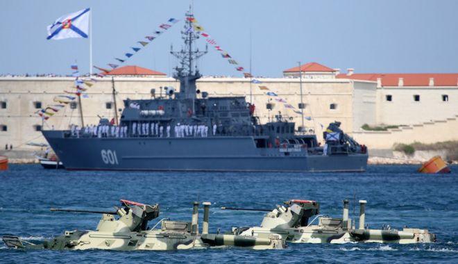 The Moscow Times: Rusia mobilizează toate submarinele din Marea Neagră cu ocazia unui amplu exerciţiu NATO - 9f8c5849da434003877ab1ae40ac7a07-1616225024.jpg