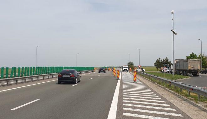 Infotrafic: Circulație intensă pe DN 1. Se așteaptă valori mari ale traficului și pe A2 - a2-1593776400.jpg