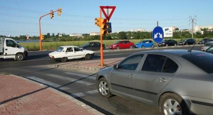Foto: Întreţinerea semafoarelor din oraş costă peste cinci miliarde de lei, pe jumătate de an