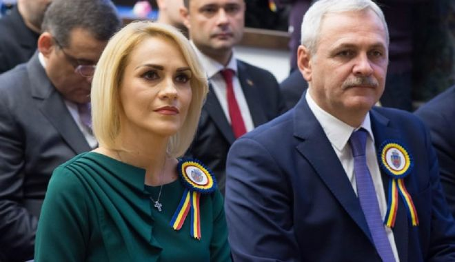 """Foto: Gabriela Firea: """"Sunt la ghilotina lui Dragnea, asta e. Este hilar unde s-a ajuns în PSD"""""""
