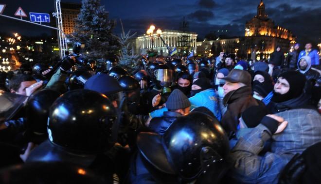 Foto: Noi INCIDENTE în Ucraina: Doi persoane au fost ucise noaptea trecută