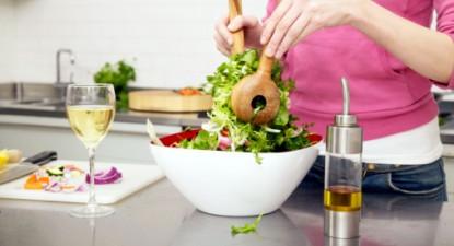 Foto: Salată de vară