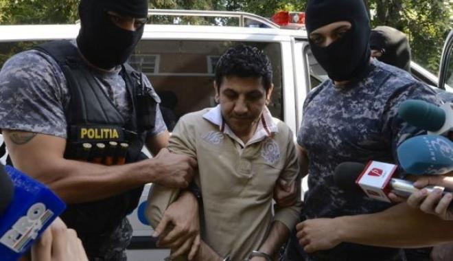 Foto: ANI GREI DE ÎNCHISOARE! Afaceristul turc a ucis un poliţist de la Rutieră, dupa ce l-a lovit si târât pe capotă