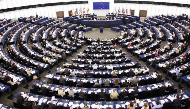 Foto: Absenteismul, marele pericol de la alegerile europarlamentare