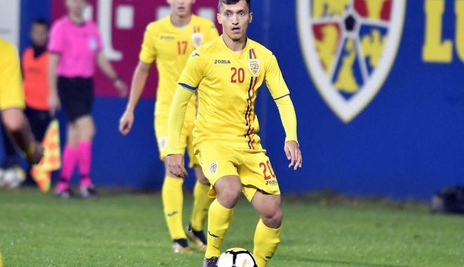 Academia Hagi, șase jucători la naționala U17 a României - academia-1572639328.jpg