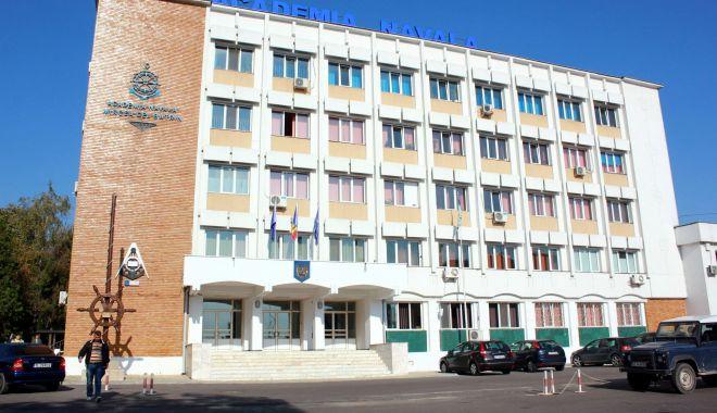 Admiterea la Academia Navală. S-a renunțat la învățământul cu frecvență redusă! - academianavala12-1563111511.jpg