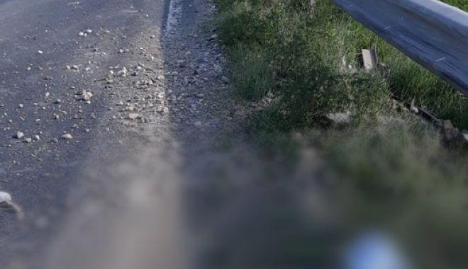 GALERIE FOTO / ACCIDENT RUTIER GRAV ÎN CONSTANŢA. Un biciclist în vârstă de 14 ani A DECEDAT - acc-1534516734.jpg