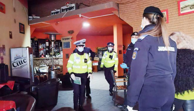 CONTROALE ÎN MAMAIA. Poliția și Protecția Consumatorilor au dat AMENZI! - acc-1619870314.jpg