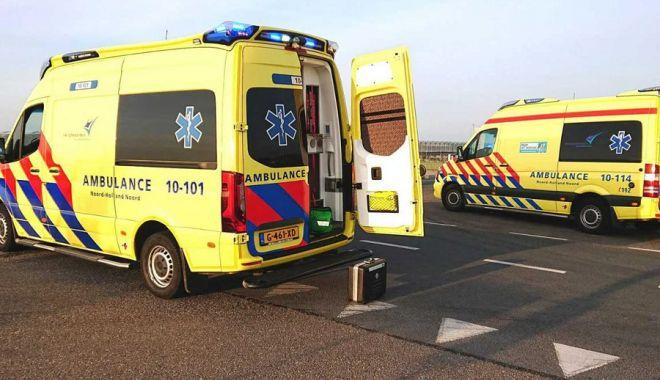 GALERIE FOTO - VIDEO / ACCIDENT RUTIER GRAV în Olanda! Doi muncitori români au murit și 7 sunt răniți - acc2-1590572116.jpg