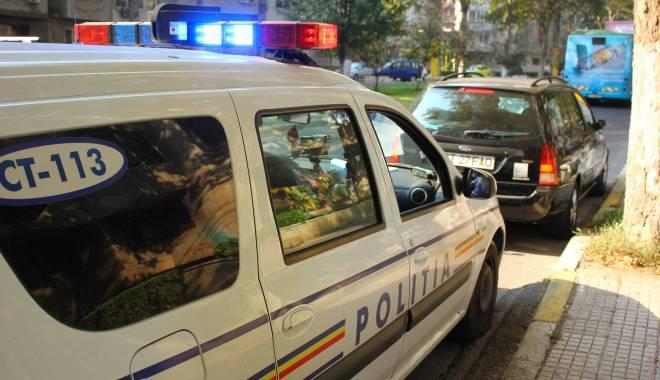 Student constănţean, rănit în urma unui accident de circulaţie - accidentbulevardulmamaia31-1458129506.jpg