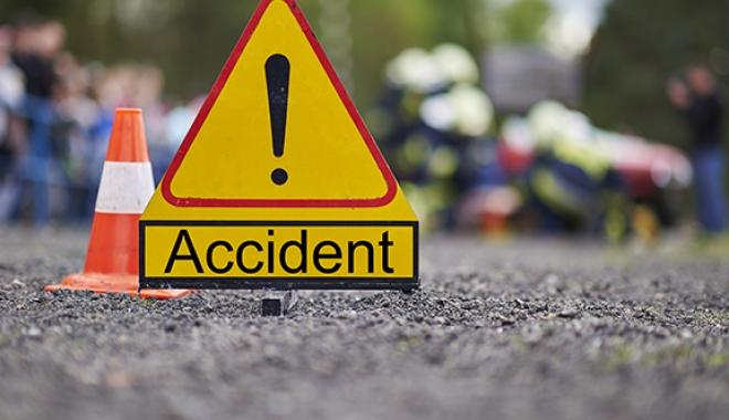UPDATE/ ACCIDENT RUTIER GRAV LA CONSTANŢA - accidentbun-1499885740.jpg