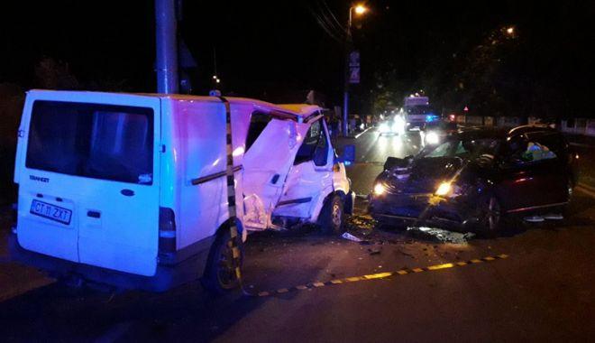 Val de accidente rutiere pe litoral. Poliţiştii caută soluţii pentru evitarea lor - accidente-1531409132.jpg