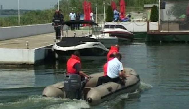 Foto: Accidentele navale pe apele interioare vor fi investigate de o agenţie specială