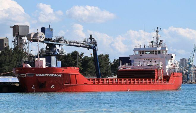 Accident mortal la acostarea unui cargou olandez - accidentmortallaacostareaunuicar-1570448351.jpg