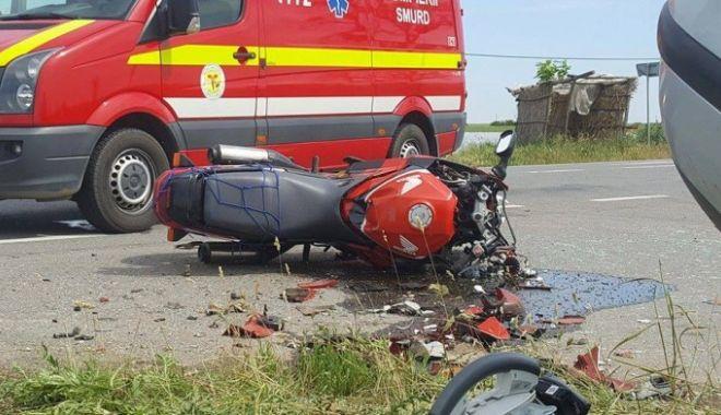 Foto: Un cunoscut salvamontist, omorât de o şoferiţă neatentă