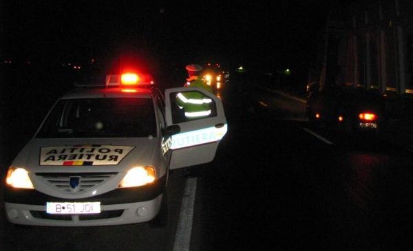 Foto: Accident în Mamaia. Victima, un motociclist
