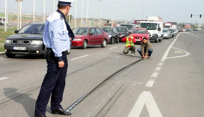 Foto: Cum să ne ferim de accidentele rutiere