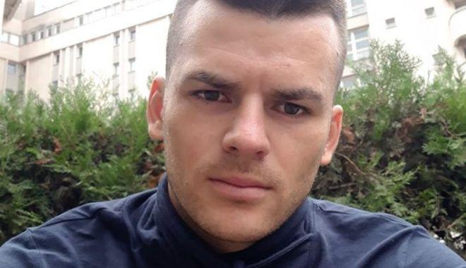 El este tânărul mort în accidentul de azi! Lucra în armată și se mutase la iubita lui - accidvalumarianionutailincai-1569392296.jpg