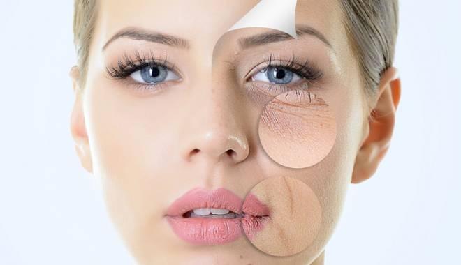 Foto: Injecţiile cu acid hialuronic, cheia întineririi faciale